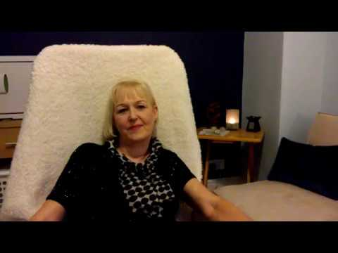 JE video testimonial for Steve Hunt Reflexology