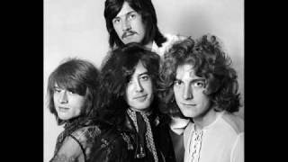 Tangerine - Led Zeppelin