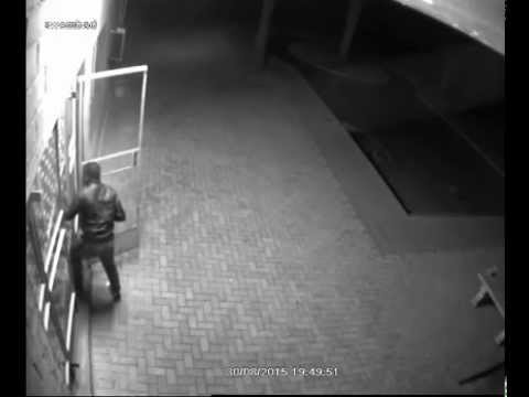 attempted farm attack in zabanna south africa 30/08/2015 cam 2