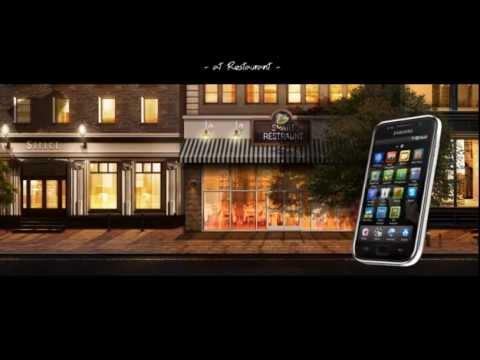 Samsung Galaxy S WiFi 4.0