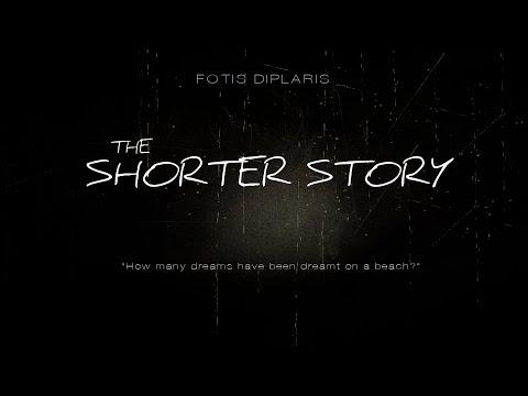 THE SHORTER STORY | Music Short Film