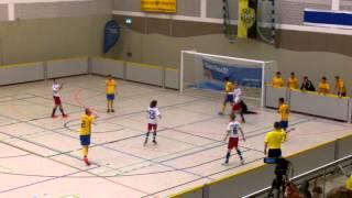 Video Gol Pertandingan Hamburger SV vs Eintracht Braunschweig