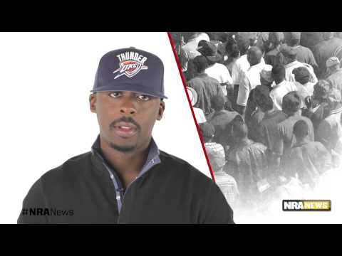 Colion Noir for NRA News: Martin Luther King Jr.