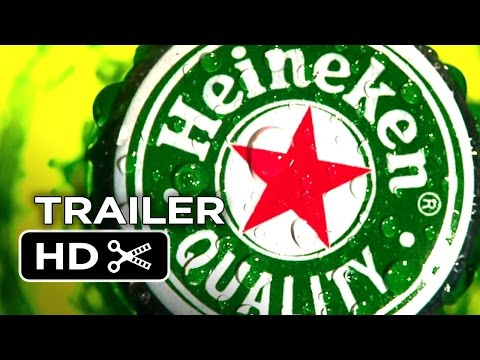 The Magic of Heineken Official Trailer (2014) - Beer Documentary Movie HD