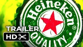 The Magic of Heineken Official Trailer (2014) - Beer Documentary Movie HD