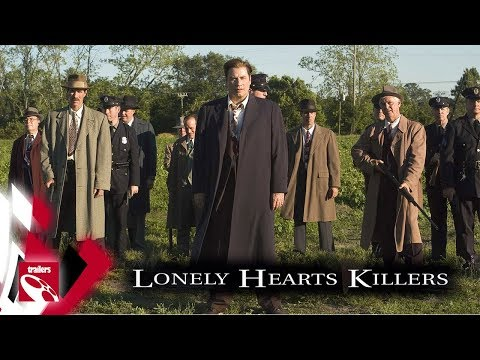 Lonely Hearts - Trailer HD #English (2006)
