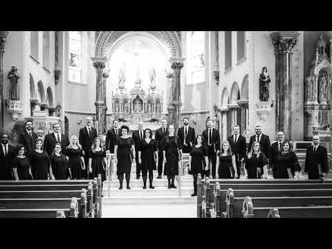 """Missouri Choral Artists """"Os justi"""" Anton Bruckner"""