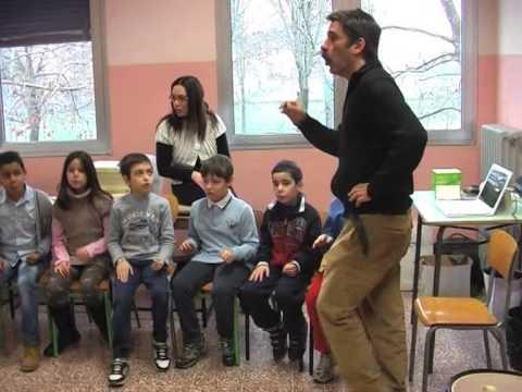 DUM DUM BA - didattica musicale - Introduzione di Massimo Mondini