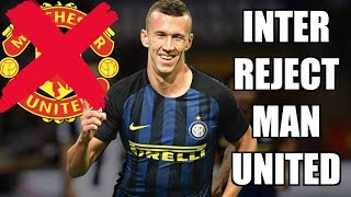 Video INTER REJECT IVAN PERISIC OFFER FROM MANCHESTER UNITED   Serie A Transfer News download MP3, 3GP, MP4, WEBM, AVI, FLV Januari 2018