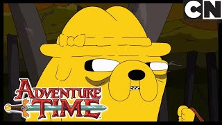 Jake The Dad | Adventure Time | Cartoon Network YouTube Videos