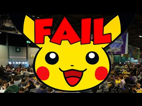 POKEMON COMPANY DOESN'T KNOW THEIR OWN RULES!