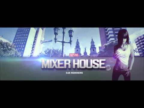 MANA Feat SANTANA - Dj Imperio Mixer House - CORAZON ESPINADO