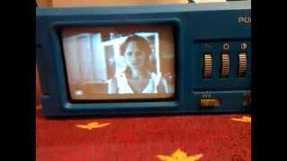 Телевизор Ровесник после ремонта(, 2015-02-23T16:26:58.000Z)