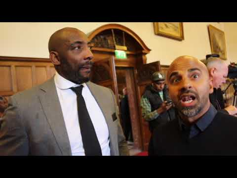 INTENSE DEBATE! - JOHNNY NELSON & DAVE COLDWELL HAVE IT OUT -  DISCUSS CHEATS & DRUGS IN BOXING