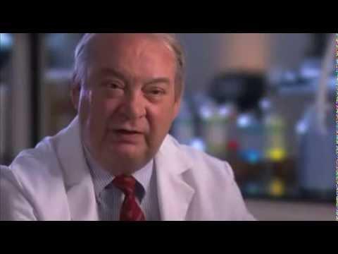 Nobel Prize winner talks about ARGI+ L-arginine supplement