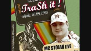 MC Stojan - Bicuj me Stojane