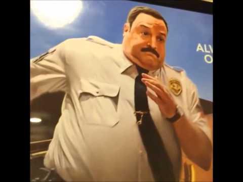 "The World's Biggest ""Paul Blart: Mall Cop"" Fan (1 Hour)"