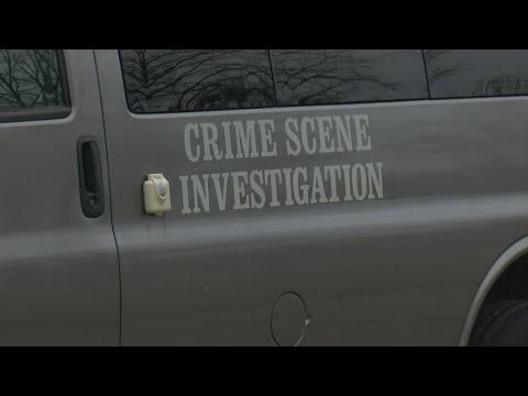 Ohio man detained in Buffalo