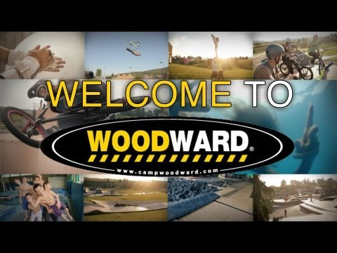 Welcome To Woodward