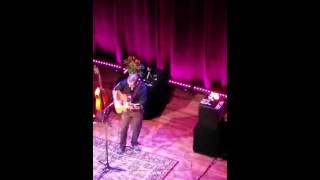 Luka Bloom - Gone to Pablo (Live Vredenburg 28-10-2015)