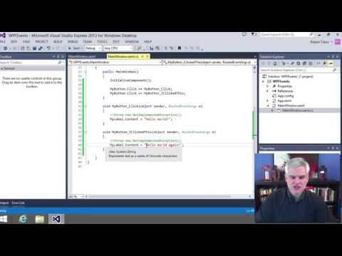 24 | Understanding Event Driven Programming