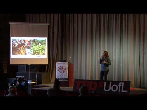 How Urban Green Spaces Build Community | Jessica Pendergrass