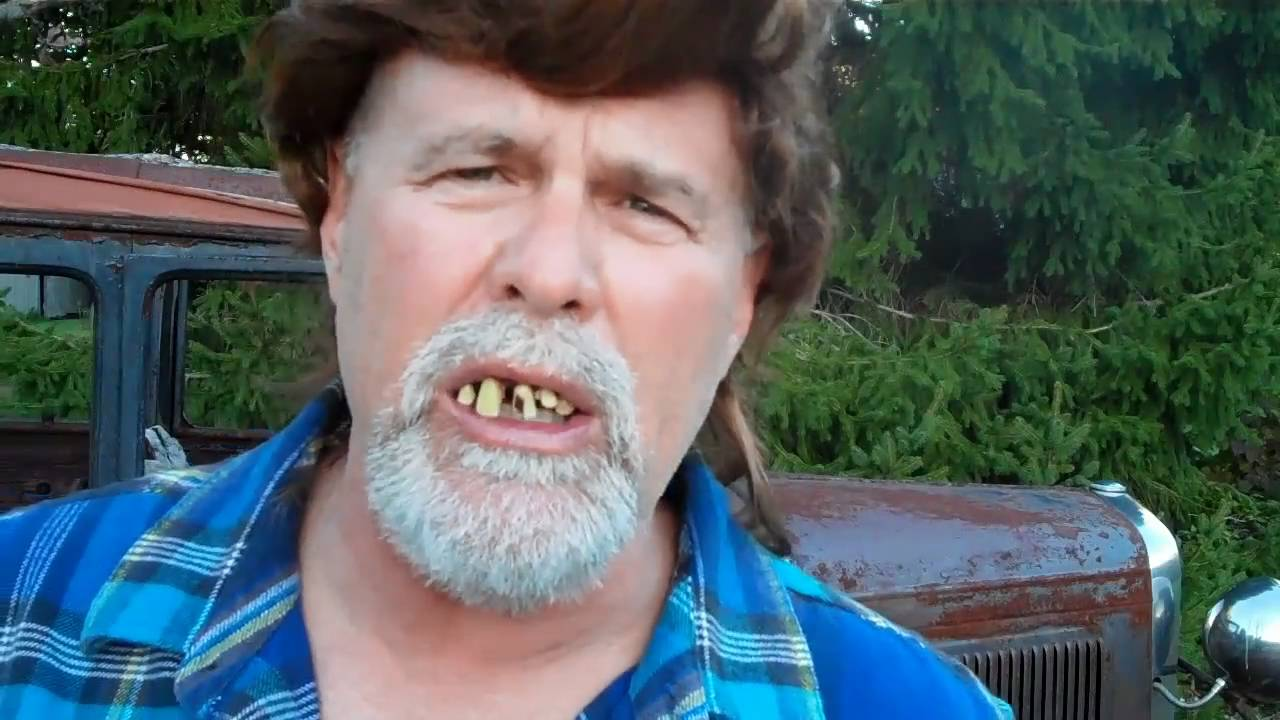 ozark hillbillywhats time to a pig youtube