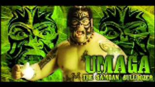Tribal Trouble - Umaga Theme Song w/ DOWNLOAD LINK