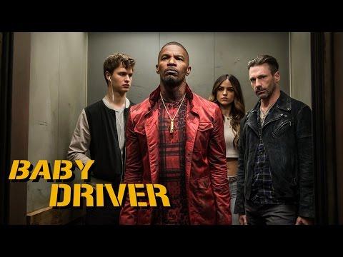 BABY DRIVER. Tráiler Oficial en español HD. Ya en cines.