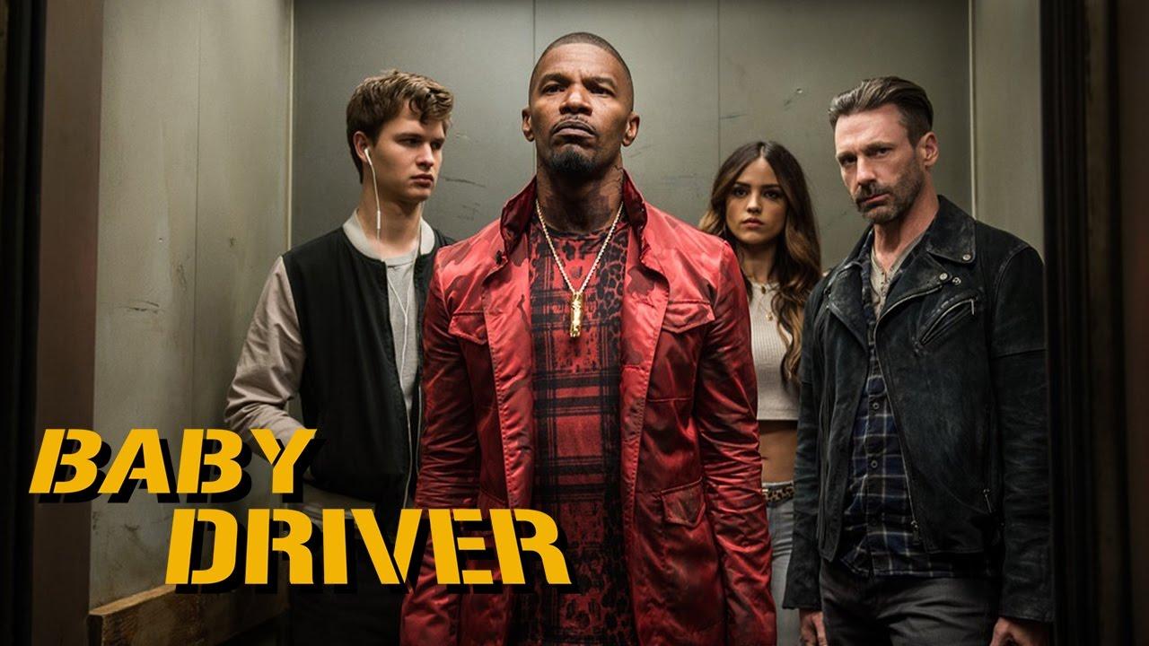 Baby Driver Tráiler Oficial En Español Hd Ya En Cines