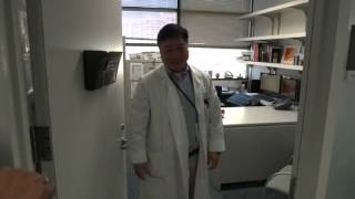 Dr. Li of Baylor College of Medicine Awarded $200,000 Grant