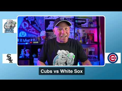Chicago Cubs vs Chicago White Sox Free Pick 8/22/20 MLB Pick and Prediction MLB Tips