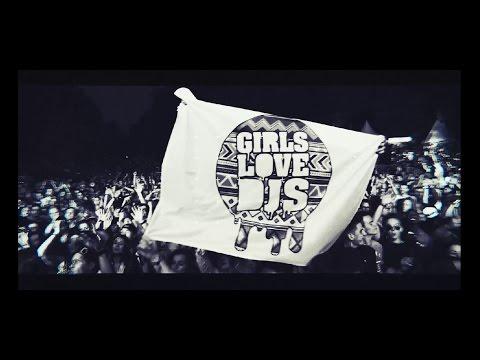 Girls Love DJs feat. Elisabeth Troy - In My Head (Official Music Video)
