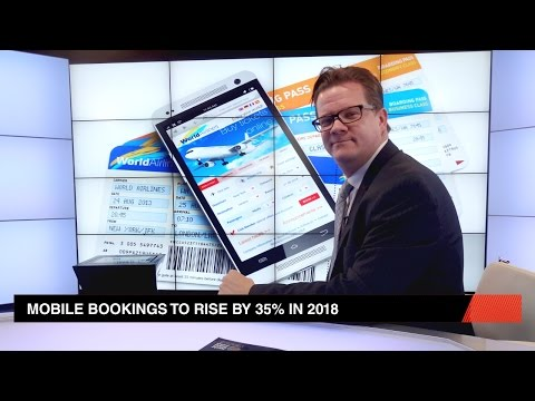 Trends in the travel industry