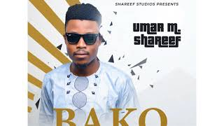 Umar M Shareef Bako (official audio)