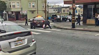 Uncle of Man Fatally Shot in S.F. Barber Shop Standoff Says Suspect Was 'Sweet Kid'