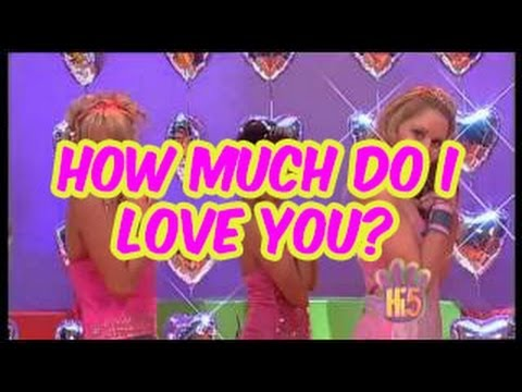 How Much Do Love You