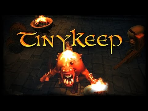 Let's Play TinyKeep (Episode Two) |