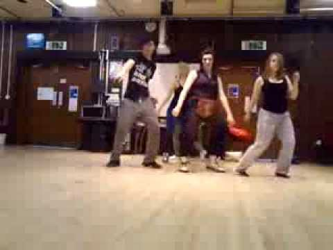 Remember Me - Daley Ft. Jessie J (Dance) - YouTube