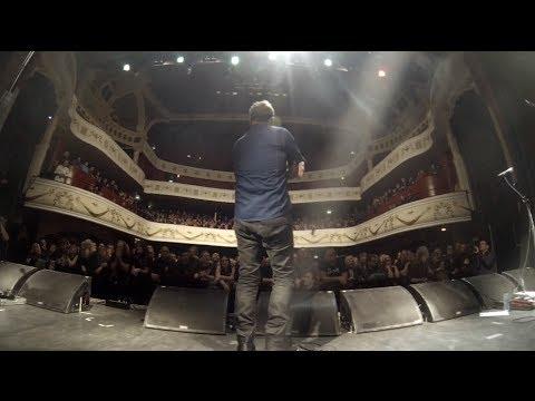 "The Dead Daisies ""Washington"" [Official Video]"