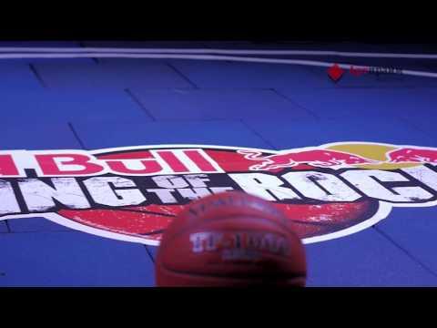 видео: Отзывы о резиновой плитке Артпрайминдустрия на турнире Red Bull King of The Rock 2016