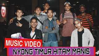Download NYONG TIMUR HITAM MANIS - THREE SIDE   (Official Music Video)