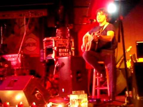 Dirty Old Egg Sucking Dog - Johnny Cash - covered by Brandon Scott McLean