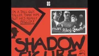 Shadow Figure / Bastard Hat