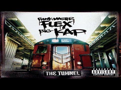 Клип Funkmaster Flex - If I Get Locked Up