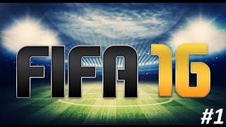fifa 16   i liga fvpa sezon 12   1 kolejka   tsunami poland nuclearoutside i mecz