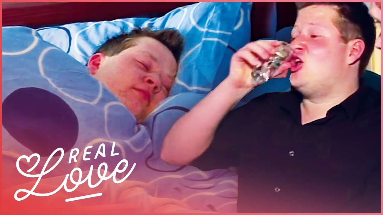 Groom Is Hungover And Sleeping 3 Hours Before The Wedding   Don't Tell The Bride UK S2E3   Real Love