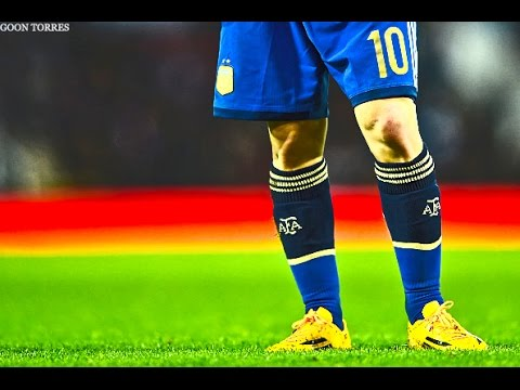 Lionel Messi - Fade  ᴴᴰ
