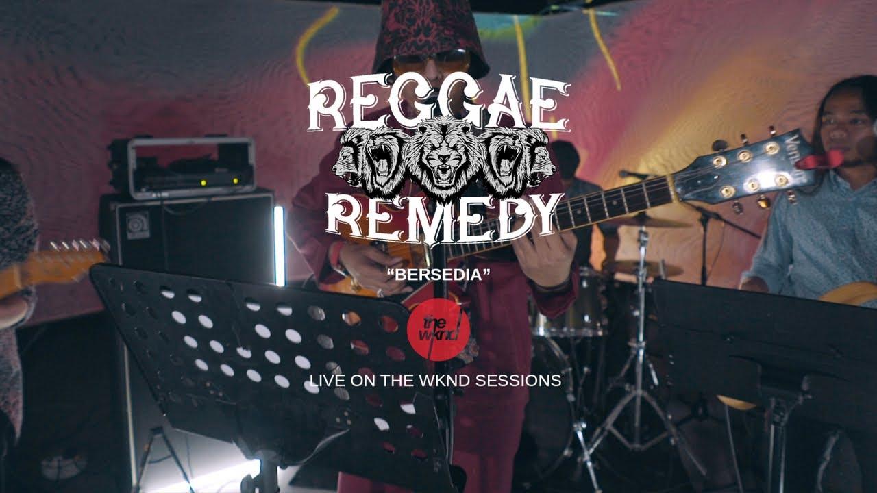 Download Reggae Remedy Ft. Famie - Bersedia - Live