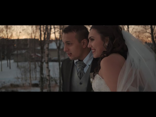 Bryllupsvideo Melita & Robin 2016